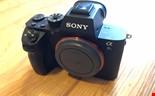 Sony A7SII i bra skick!
