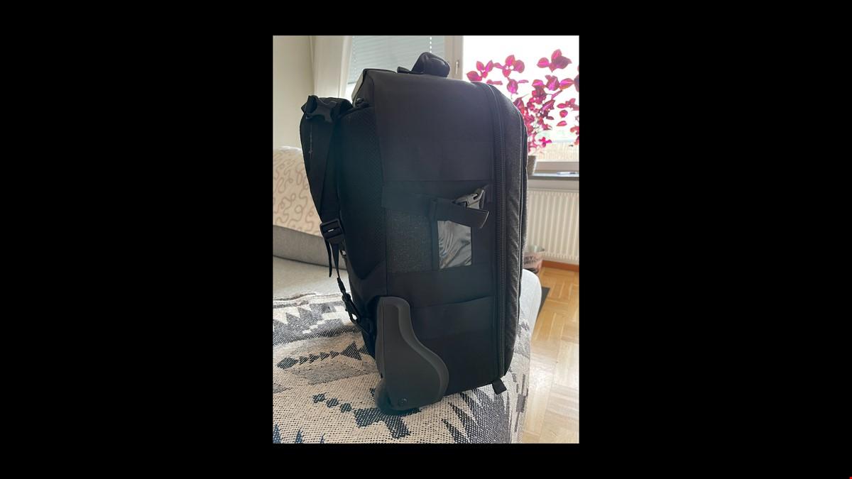 Kamera Väska / Camera Bag