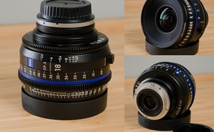 Zeiss Compact Prime 3 18mm f2.9