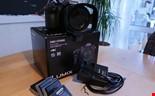 Panasonic Fz2000 bytes mot Gh5 / G9 / G90