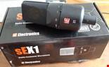 X1 A condenser