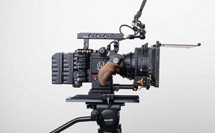 RED EPIC W HELIUM 8 KIT