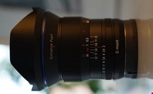 Laowa 15 mm f2 (Sony)