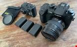 Panasonic GH5 Lumix 12-35 2.8