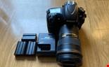 Nikon D800 + 2 objektiv