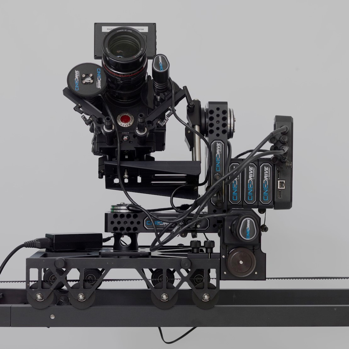 cinedrive motion control