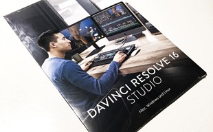 Davinci Resolve Studio licens