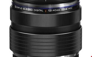 Olympus M.Zuiko Digital ED 12-40/2,8 PRO MFT