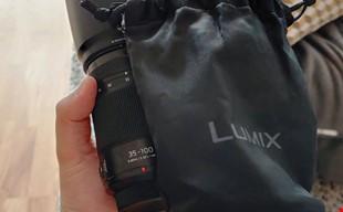 Panasonic Lumix 35-100 F2.8 II