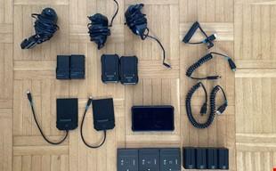 """Atomos Ninja V 5"""" kit"""