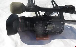 Canon XH A1 Videokamera