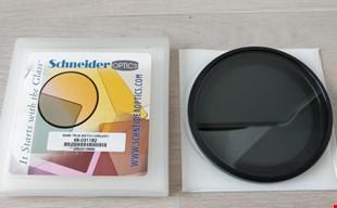Schneider true-match vario ND 82mm