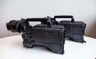 2st Panasonic AG-HPX500