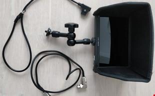"""Liliput Q7 7"""" FHD SDI Kamera Monitor Lilliput"""