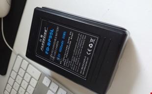Farseeing V-mount V lock batteri