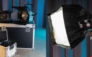Filmgear HMI 575 W