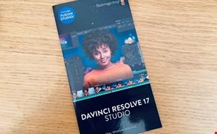 Davinci Resolve 17 (helt ny)