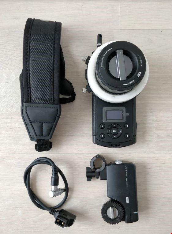 DJI Focus - wireless follow focus