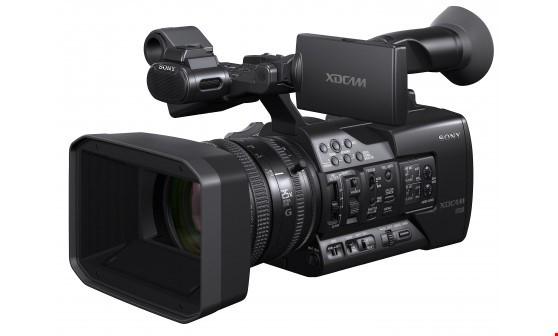 Sony PXW-X160 eller PXW-X180