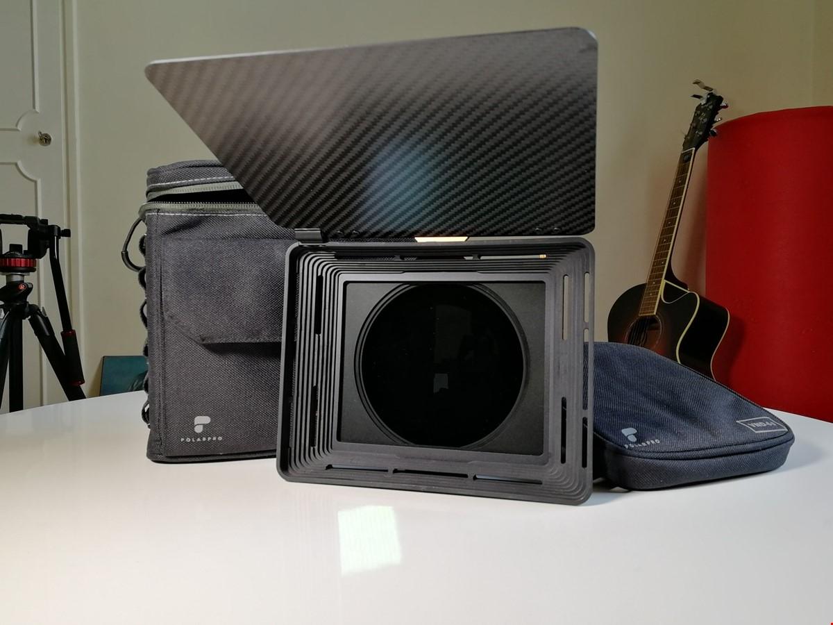 Polar pro basecamp mattebox vnd kit
