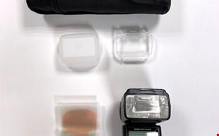 Nikon Blixt Speedlight SB-900