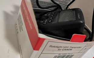 Rotolight HSS sändare till Canon