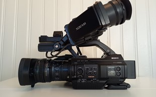 Sony PMW 300 K1 inkl. tillbehör