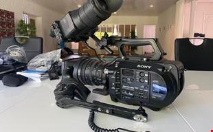 Sony PMW-FS7 MKI