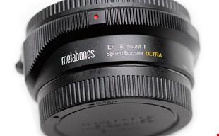 "Metabones - Sony EF - E mount T Speed booster ULTRA ""NYSKICK"""