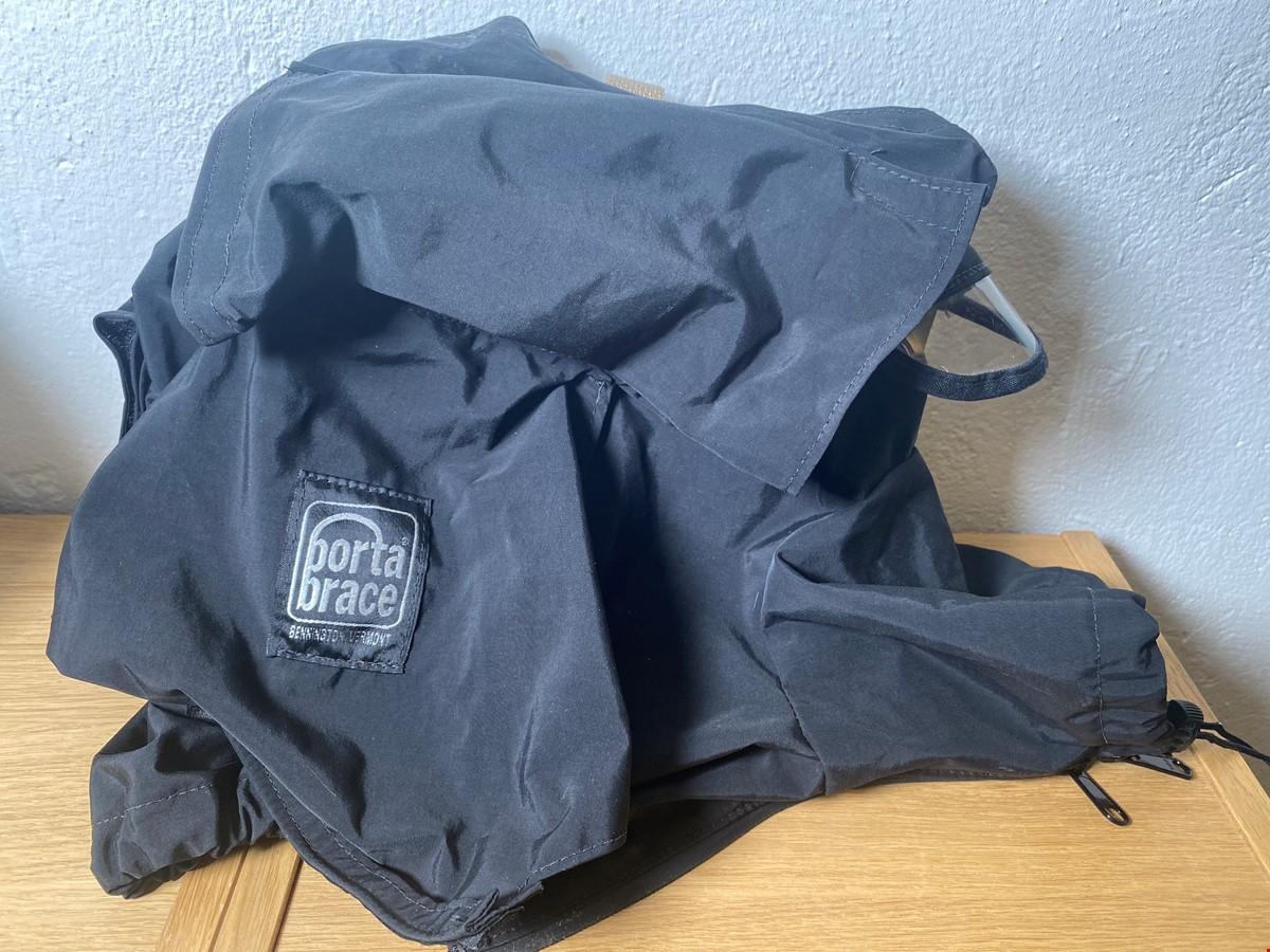 PortaBrace regnskydd till FS5 / FX6