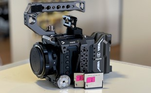 ZcamE2 S6 EF mount