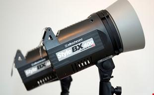 Elinchrome Style BX400