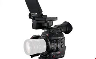 Canon EOS C300 MK II