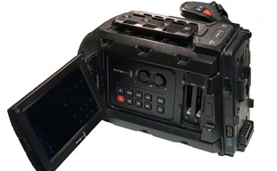 Blackmagic Design Ursa mini 4.6k EF
