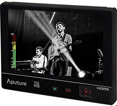 Monitor APUTURE VS-2 FULL HD 1080P 7 ´ MONITOR