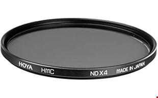 HOYA HMC ND-filter och UV-filter