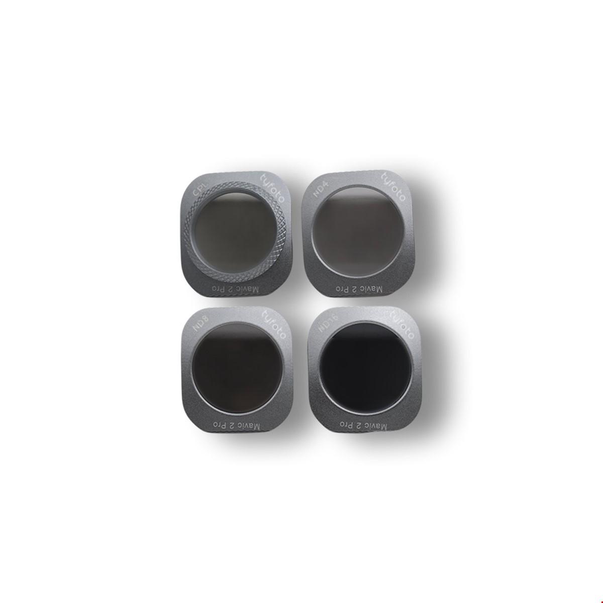 ND-filter till DJI Mavic Pro 2 - Tyfoto