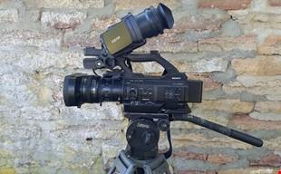 Sony PMW 300 K1 inkl. Vinten stativ m.m.