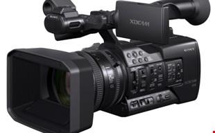 Sony PXW-X160 eller Sony PXW-X180