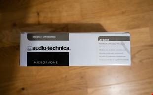 Audio Technica AT8010