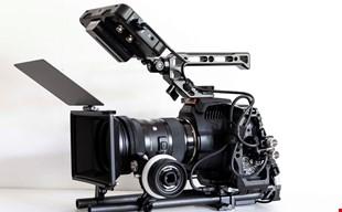 BlackMagic 6k pro kit