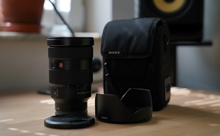 Sony 24-70mm f/2,8 GM
