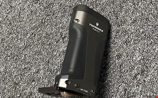 Tilta batterihandtag