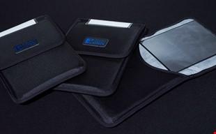 ND filter kit Formatt Hightec Firecrest Ultra 4x5.65