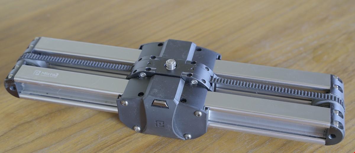 Zeapon Micro 2