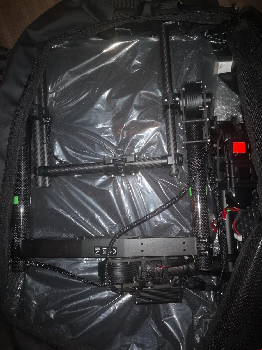 Movi Freefly M10