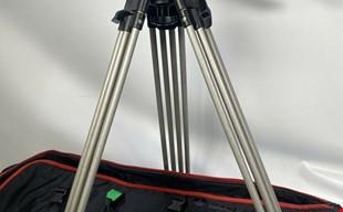 Stativ för tyngre kameror ca 12 kg +