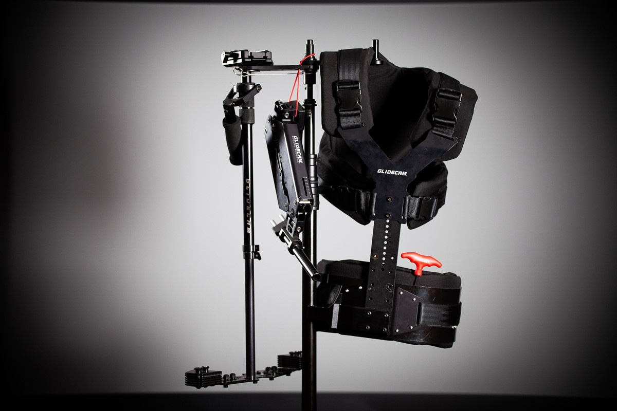 Glidecam smooth shooter + Devin Graham signature series